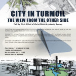 CITY IN TURMOIL