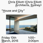 UTS_ISD_2015_Lecture_Chris_Elliot