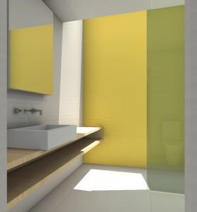 Cinca Yellow